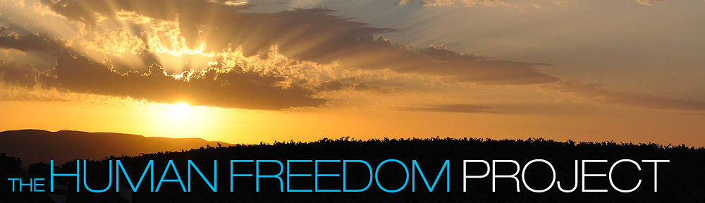 Human Freedom Project